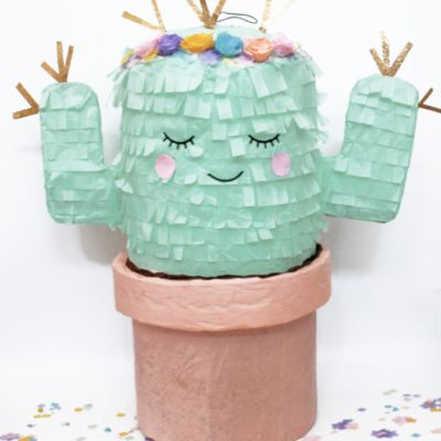Unicorn Piñata   Unicorn Collection - Balloon and Paper